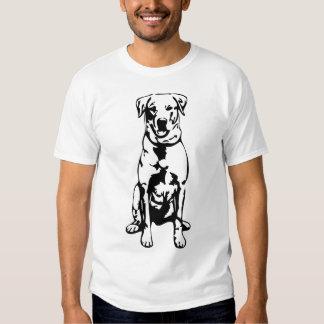 Labrador Shirt 4