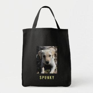 Labrador Travel Bag
