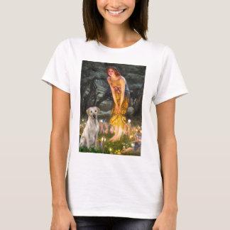Labrador (Y7) - MidEve T-Shirt