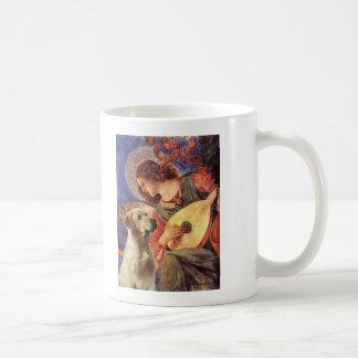 Labrador (Y8) - Mandolin Angel Coffee Mug
