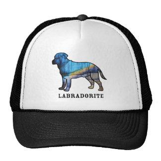 Labradorita Gorros
