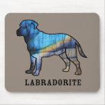 Labradorita Tapetes De Ratón