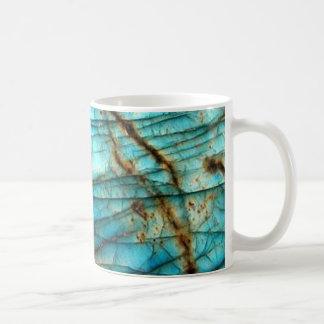Labradorite Coffee Mug