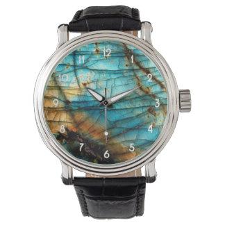 Labradorite Wrist Watch