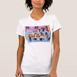 Labradors Bakery Tshirt