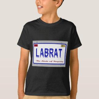 Labrat: Lab Rats Unite! T-Shirt