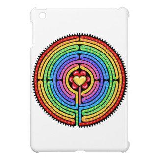 Labrynth #2 iPad mini case