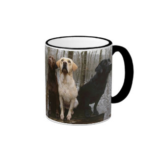 Labs Ringer Mug