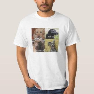 Labs T-Shirt