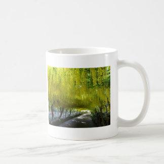 Laburnam Arch Coffee Mug