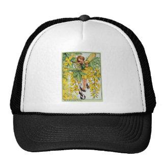 Laburnum Fairy Trucker Hat