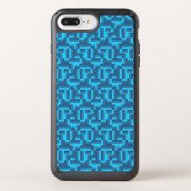 """Labyrinth Blues"" Speck Presidio iPhone Case"
