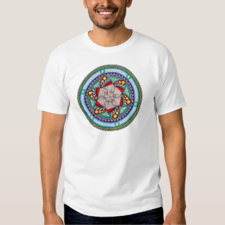Labyrinth by Chroma sappHo Tee Shirt