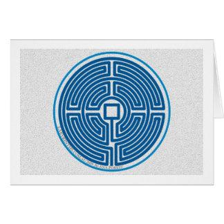 labyrinth echo 11-circuit chinese blue stone card