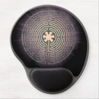 Labyrinth Gel Mouse Pad