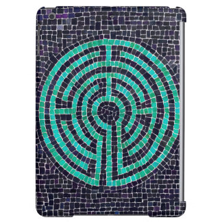 Labyrinth III ipad Mini Case