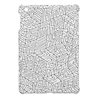Labyrinth of Success iPad Mini Cases