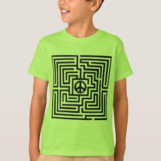 Labyrinth - Peace T-Shirt