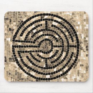 Labyrinth V Mousepad