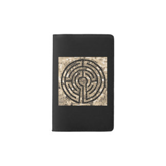 Labyrinth V Pocket Notebook