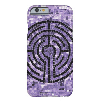 Labyrinth VI Barely There iPhone 6 Case