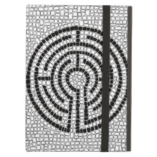 Labyrinth VII iPad Air Case