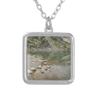 Lac Blanc - France Custom Jewelry