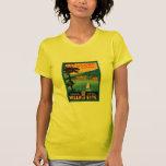 Lac de Como T Shirt