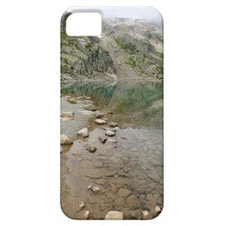 Laca Blanc - Francia iPhone 5 Protectores