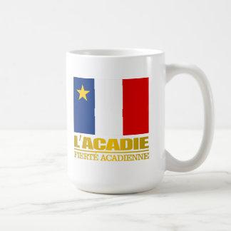 L'Acadie Coffee Mug
