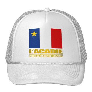 L'Acadie Mesh Hats