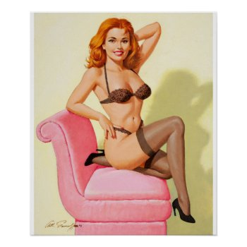de47fb566 Browse Products At Zazzle With The Theme Pinup Girl Posters ...
