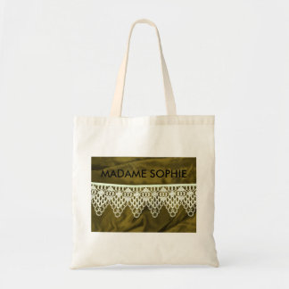 Lace Tote Bags