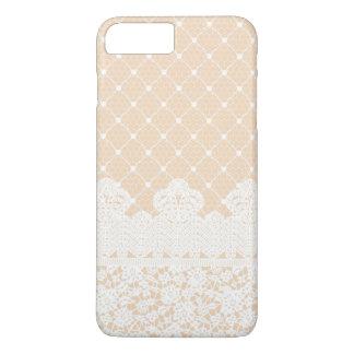 Lace Border iPhone 8 Plus/7 Plus Case