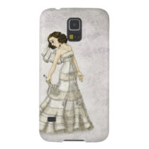 Lace Bride Case For Galaxy S5