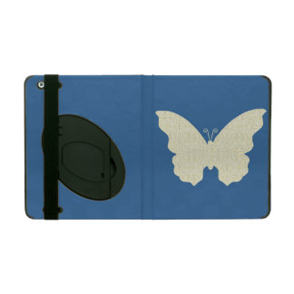 Lace Butterfly iPad Case