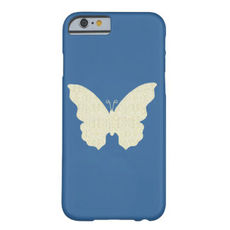 Lace Butterfly iPhone 6 Case