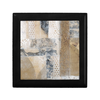 Lace Collage I Gift Box