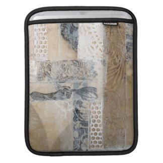Lace Collage I iPad Sleeve