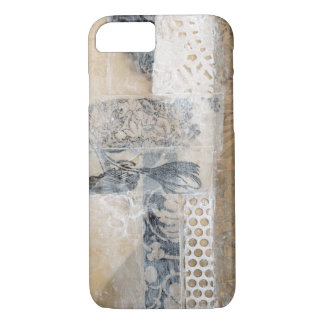 Lace Collage I iPhone 7 Case