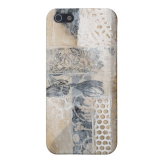 Lace Collage I iPhone SE/5/5s Case