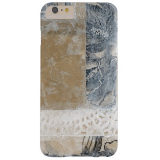 Lace Collage II Barely There iPhone 6 Plus Case