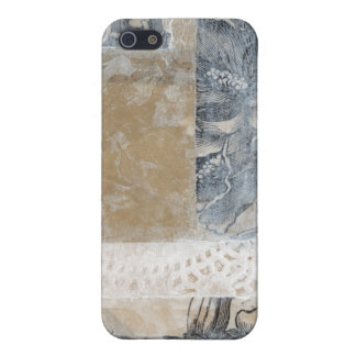 Lace Collage II Cover For iPhone SE/5/5s