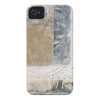 Lace Collage II iPhone 4 Case