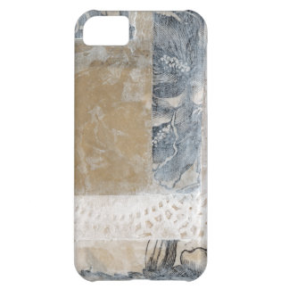 Lace Collage II iPhone 5C Case