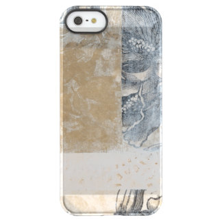 Lace Collage II Permafrost® iPhone SE/5/5s Case