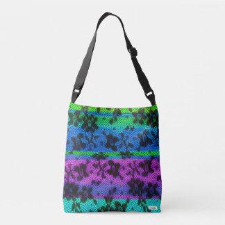 Lace Crossbody Bag