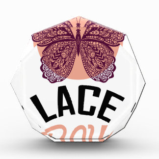 Lace Day - Appreciation Day Award