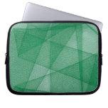 Lace Design Laptop Sleeve