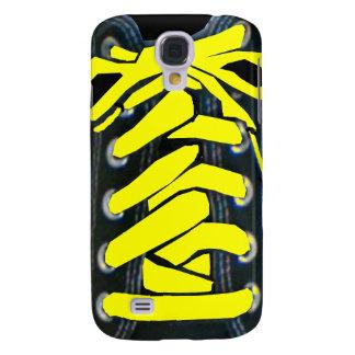 Lace em Up Galaxy S4 Case